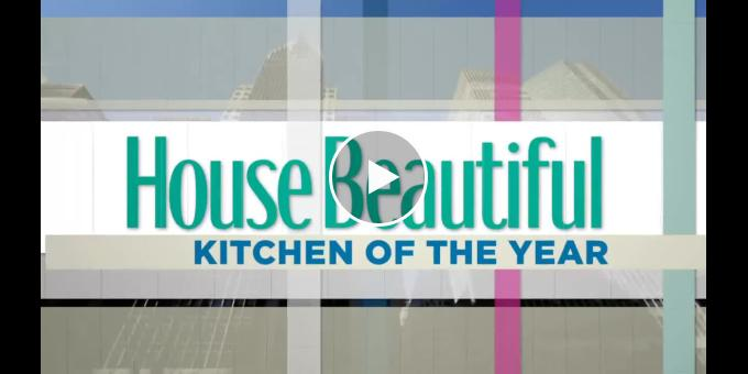 Mohawk Video Mohawk Takes Manhattan 2010 House Beautiful Kitchen Of The Year Featuring Mohawk Hardwood